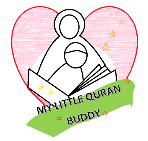 my little quran buddy
